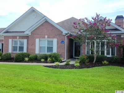 Horry County Condo/Townhouse For Sale: 1828 Manchester Way #G1