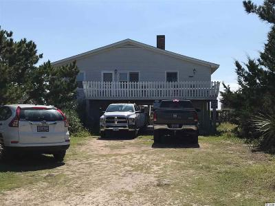 Murrells Inlet Single Family Home Active-Pending Sale - Cash Ter: 1683 S Waccamaw