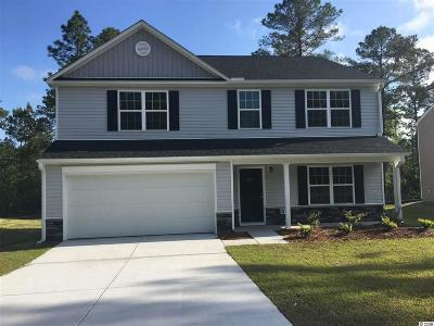 Loris Single Family Home For Sale: 517 Timber Creek Drive