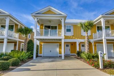 North Myrtle Beach Condo/Townhouse For Sale: 828 Madiera #828