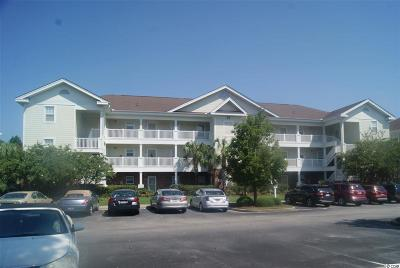 North Myrtle Beach Condo/Townhouse For Sale: 5825 Catalina Dr. #233