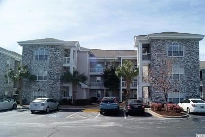 Horry County Condo/Townhouse For Sale: 4725 Wild Iris Drive #30-201