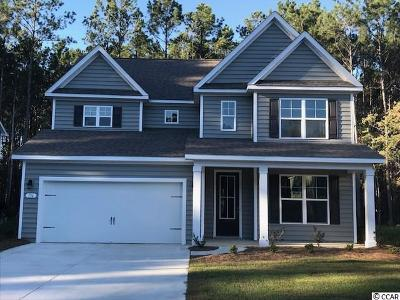 Murrells Inlet Single Family Home Active-Pend. Cntgt. On Financi: 156 Laurel Hill Place