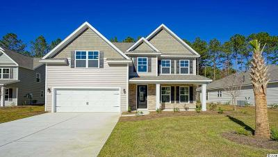 Murrells Inlet Single Family Home For Sale: 152 Laurel Hill Place