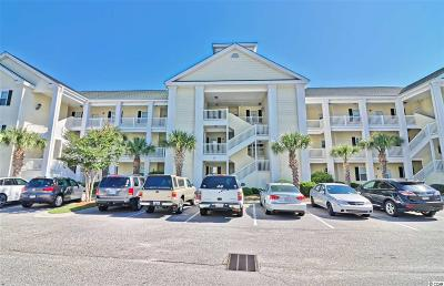 North Myrtle Beach Condo/Townhouse For Sale: 601 N Hillside Drive #2026