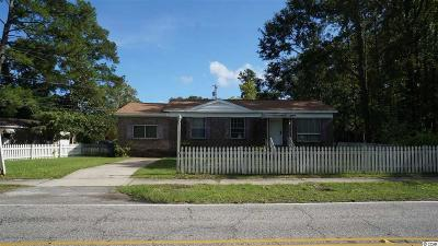 Conway Single Family Home For Sale: 1655 9th Avenue