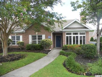 Horry County Condo/Townhouse For Sale: 2004 Rimsdale Drive #G-4