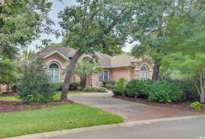 29572 Single Family Home For Sale: 415 Lafayette Road