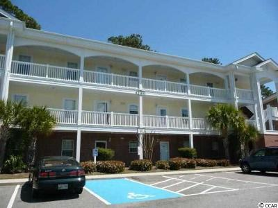 Little River SC Condo/Townhouse Active-Hold-Don't Show: $89,900