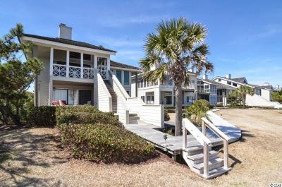Georgetown Condo/Townhouse Active-Pending Sale - Cash Ter: 1109 Debordieu Blvd #16