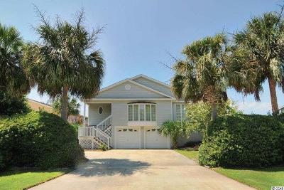 Pawleys Island Single Family Home For Sale: 532 Sundial Drive