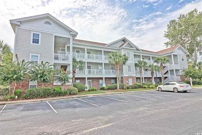 North Myrtle Beach Condo/Townhouse For Sale: 5801 Oyster Catcher Dr #1215
