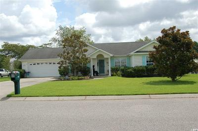 Conway Single Family Home Active-Pend. Cntgt. On Financi: 2050 Hawksmoor Drive