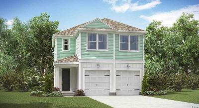 Myrtle Beach Single Family Home Active-Pend. Cntgt. On Financi: 4744 Seclusion Cloisters Lane
