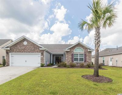 Myrtle Beach Single Family Home For Sale: 5156 Casentino Court
