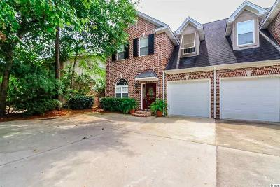 Myrtle Beach Single Family Home For Sale: 407-A 72nd Ave N