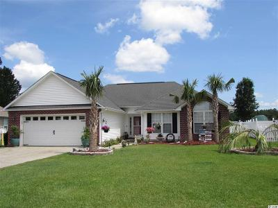 Conway Single Family Home For Sale: 723 Golden Eagle Dr.