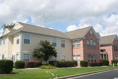 Murrells Inlet Condo/Townhouse For Sale: 4290 Santolina Way #C