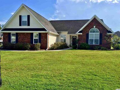 Myrtle Beach Single Family Home For Sale: 156 Southborough Lane