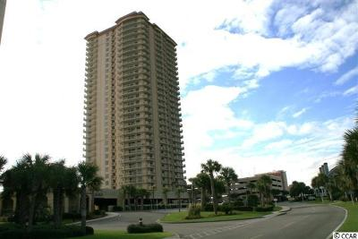 Myrtle Beach Condo/Townhouse For Sale: 8500 Margate Circle #1101
