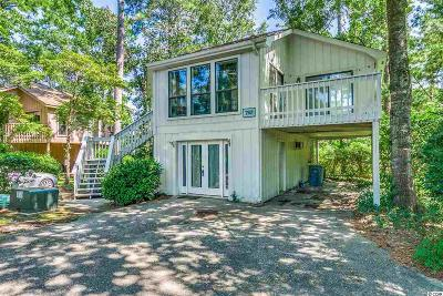 Myrtle Beach Single Family Home For Sale: 750 Tall Oaks Court