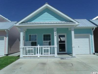 North Myrtle Beach Condo/Townhouse For Sale: 624 Wave Rider Lane #B9-3
