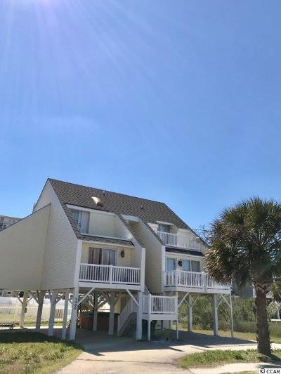 North Myrtle Beach Single Family Home For Sale: 5406 Nixon Street