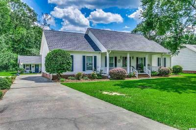 Conway Single Family Home For Sale: 3065 Sweetpine Lane