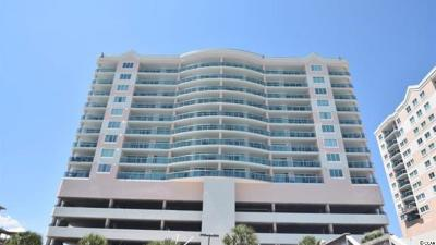 North Myrtle Beach Condo/Townhouse For Sale: 903 Bluewater Keys #903