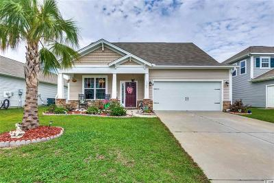 Myrtle Beach SC Single Family Home For Sale: $233,500