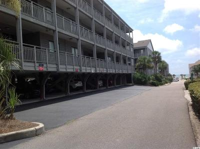 Myrtle Beach SC Condo/Townhouse For Sale: $169,900