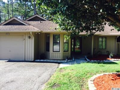 Conway Single Family Home For Sale: 128 Berry Tree Lane