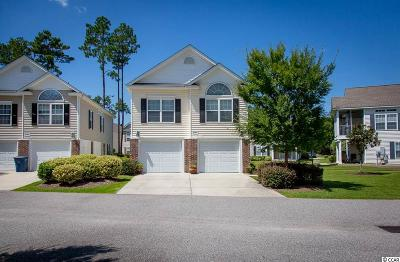 Myrtle Beach Single Family Home For Sale: 1365 Wycliffe Drive