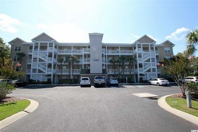Little River SC Condo/Townhouse For Sale: $199,900