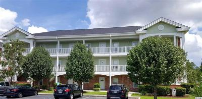 Myrtle Beach Condo/Townhouse For Sale: 3955 Gladiola Ct #12-303