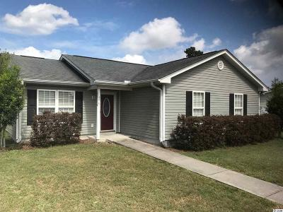 Myrtle Beach Single Family Home For Sale: 101 Rockdale Street