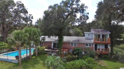 Georgetown SC Single Family Home For Sale: $320,000