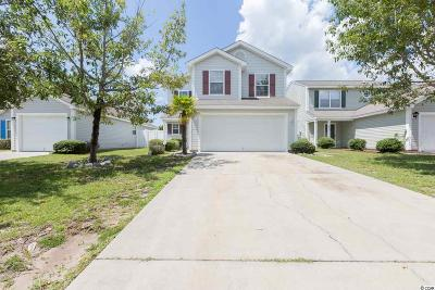 Myrtle Beach Single Family Home For Sale: 457 Dandelion Ln