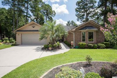 Conway Single Family Home For Sale: 230 Cricket Court