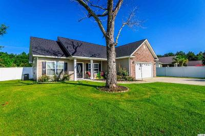 Conway Single Family Home For Sale: 205 Oak Landing Drive