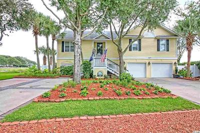 Murrells Inlet Single Family Home For Sale: 3577 Marion Ln.
