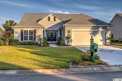 North Myrtle Beach Single Family Home Active-Hold-Don't Show: 5813 Long Creek Road