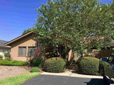 Myrtle Beach SC Single Family Home For Sale: $349,900