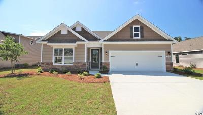 Murrells Inlet Single Family Home For Sale: 149 Laurel Hill Place