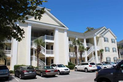 North Myrtle Beach Condo/Townhouse For Sale: 601 Hillside Dr, N #3435