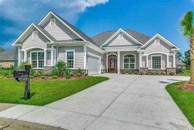 29579 Single Family Home For Sale: 105 Minwick Court