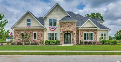 Conway Single Family Home For Sale: 1008 Blackskimmer Drive