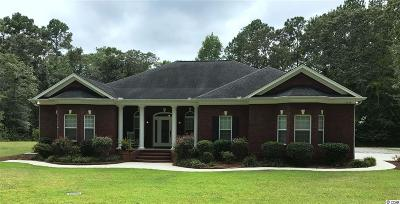 Conway Single Family Home Active-Pending Sale - Cash Ter: 2354 Lindrem Lake Dr