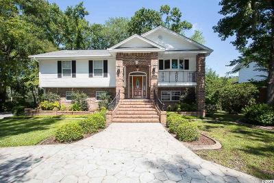 29588 Single Family Home For Sale: 55 Smith Blvd