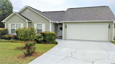 Longs Single Family Home For Sale: 393 Plymouth Loop